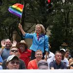 CLT mayor says no to local LGBT ordinance repeal