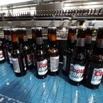 MillerCoors investing $60M in Virginia brewery expansion