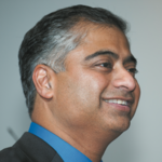 C-Suite Awards winner 2016: <strong>R</strong>. <strong>Mukund</strong>
