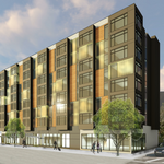 Central SoMa condo site makes switch to hotel