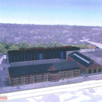 New details of $7.5M Whiskey Campus emerge