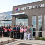 Best Places to Work finalist: First Tennessee