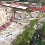 D.C. United is out with new stadium renderings, and a peek at the mixed-use project next door