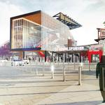 Do you know the way to the new D.C. United stadium? There's a plan for that.