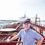 <strong>Crowley</strong> shows off new tanker ship, commitment to LNG