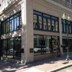 'This is a statement space': Historic downtown building to get new tenants this week