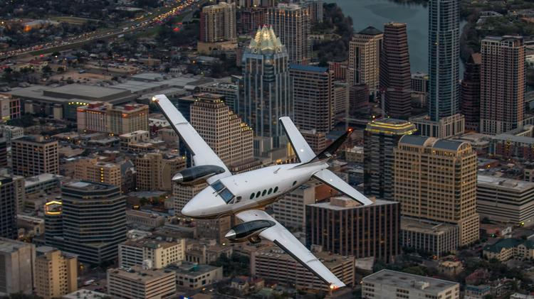 How To Fly Like A Boss From Austin  Austin Business Journal