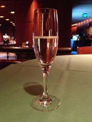Carnaval Brazilian sparkling moscato wine is a new offering at this year's Epcot International Food & Wine Festival.