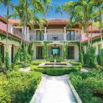 Waterfront Miami Beach mansion sold for $19M