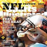 CBJ Morning Buzz: Cam Newton on SI cover; Duke has questions