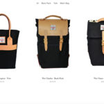 Sagamore Ventures investment will help local bag maker expand distribution