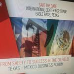"""Mexican service companies to get a peek at Eagle Ford """"know how"""""""