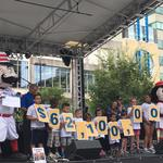 United Way sets 2016 campaign goal
