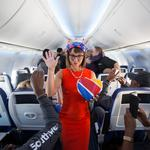 Flight attendants union and Southwest Airlines reach tentative labor agreement