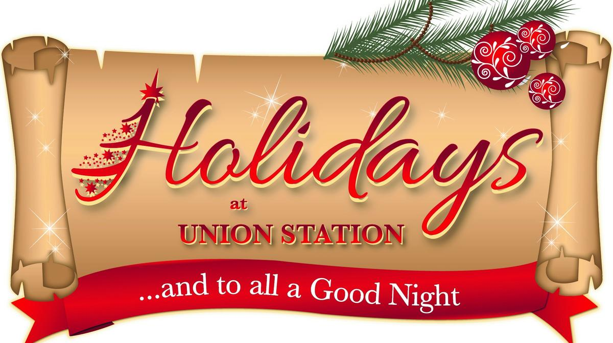 st louis union station holiday trains ice rink start of 40 million venture st louis business journal