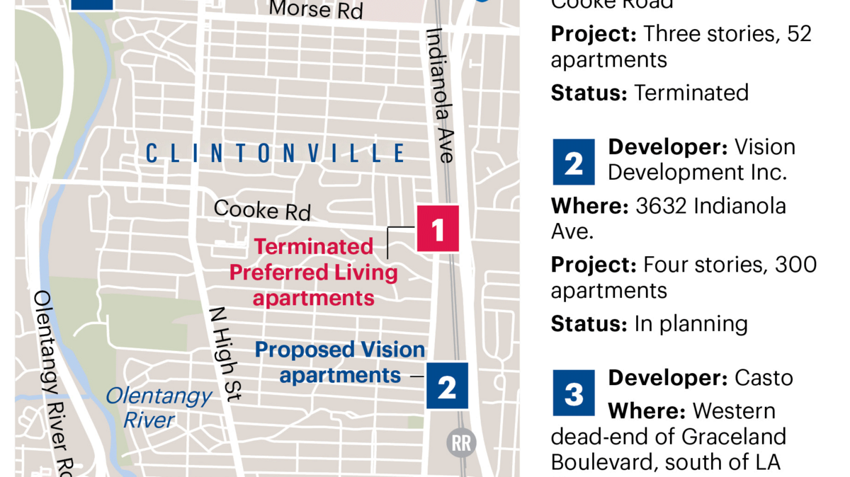 Clintonville apartment projects finding no easy sewer fixes clintonville apartment projects finding no easy sewer fixes columbus columbus business first malvernweather Gallery
