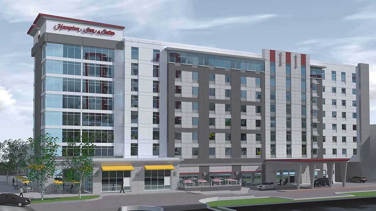 latest buckhead hotel to bring more density to piedmont. Black Bedroom Furniture Sets. Home Design Ideas