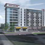 Latest Buckhead hotel to bring more density to Piedmont