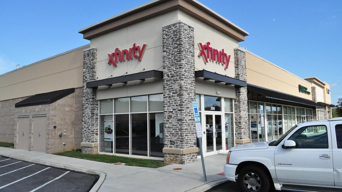 Comcast Sets Openings For 2 Local Xfinity Stores