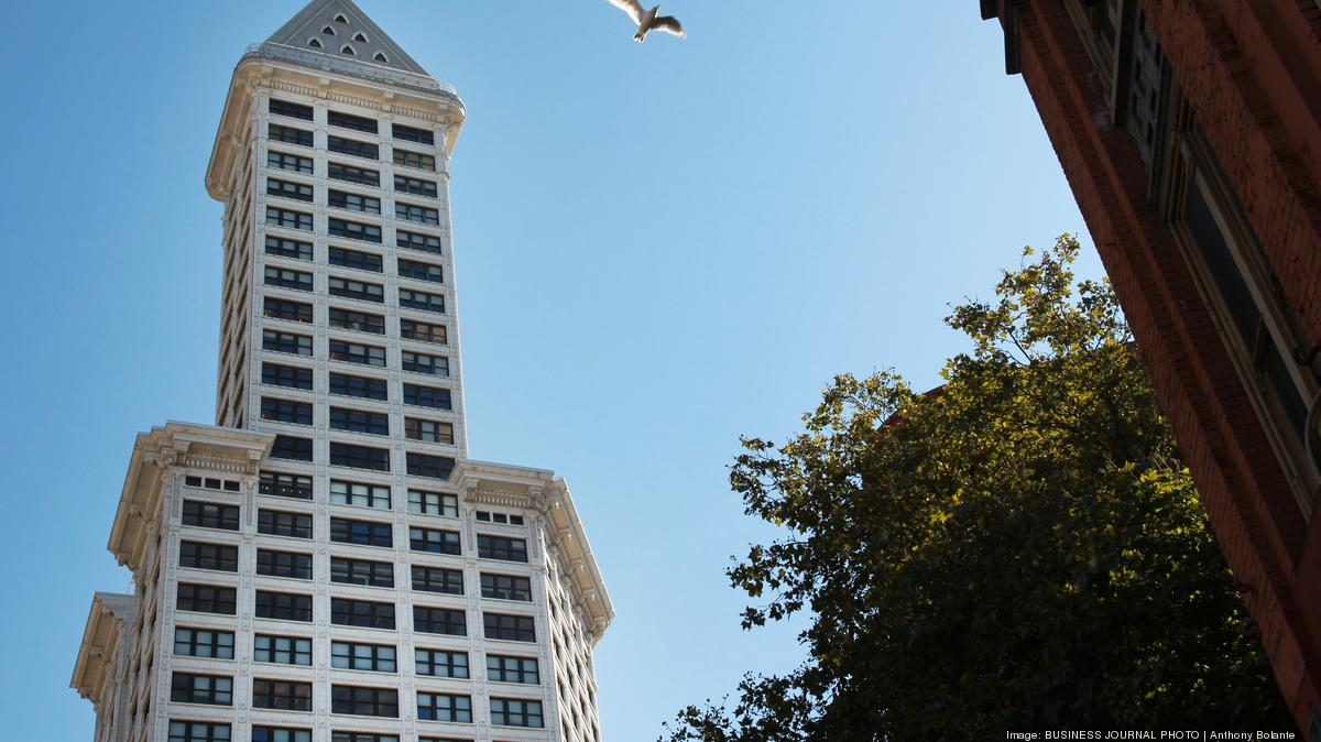 Smith Tower Reopens After Prohibition Era Theme Renovation