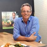 Anderson whips up flavors at MetroFresh