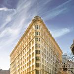 Exclusive: New York developer doubles its money with $374 million S.F. building sale