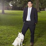 Richard Juang draws from his own career to retain talent in St. Louis