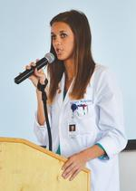 'Pioneer' student lauds expanded Wichita med school