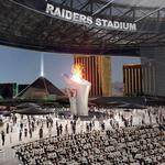Oakland Raiders move the ball forward in plans to relocate team to Las Vegas