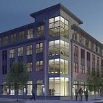 Four-story, $25 million Main Street building proposed by local developer