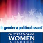 SURVEY: Should gender be a political issue?