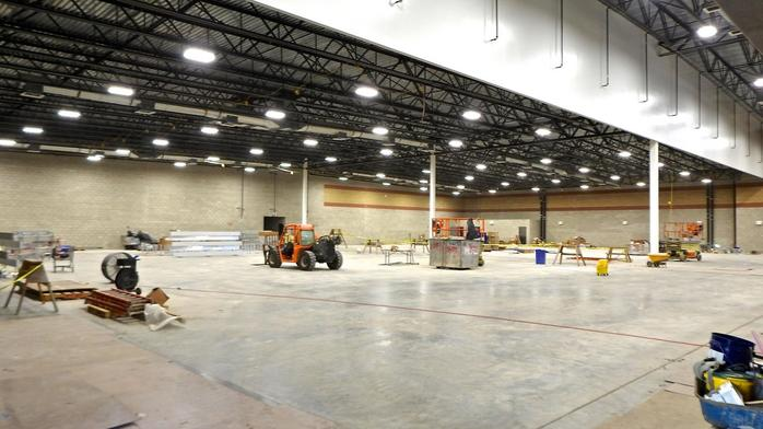 Hawaii's first major indoor soccer facility sets opening date