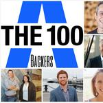 The Backers: Investors with world-changing goals