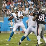 NBC broadcasters view Carolina Panthers as intriguing story in 2016