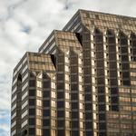 Clarion, <strong>Griffin</strong> replace longtime leasing firm for Bank of America Plaza
