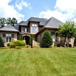 Home of the Day: Home with many upgrades and private back yard in Weddington area