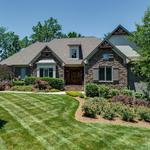 Home of the Day: Casual Elegance in Davidson