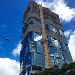 Howard Hughes tops out second condo tower in Ward Village