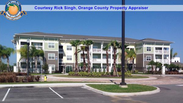 Apartments For Sale In East Orlando