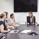 How female directors can maximize their boardroom impact