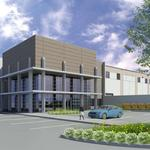 Dallas group lands $43.5M in funds to build new Lancaster logistics hub