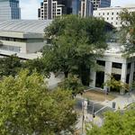 City negotiates for downtown building for convention center expansion