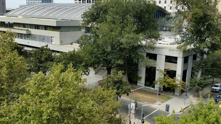 Law firm Lenahan, Lee, Slater & Pearse LLP will leave this downtown Sacramento office condo and move to a site in South Natomas.