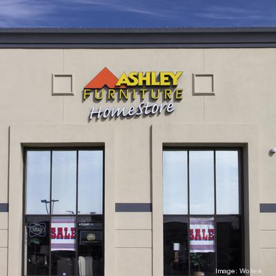 Ashley Furniture Lays Off 840 In Socal Milwaukee Milwaukee Business Journal
