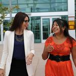 5 things you need to know today, and meet one of the nation's best employers for Latinas