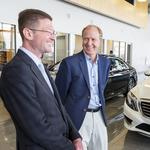 Wichita Luxury Collection sold to Walser Automotive Group