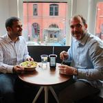 How a tech startup accidentally cut down on food waste