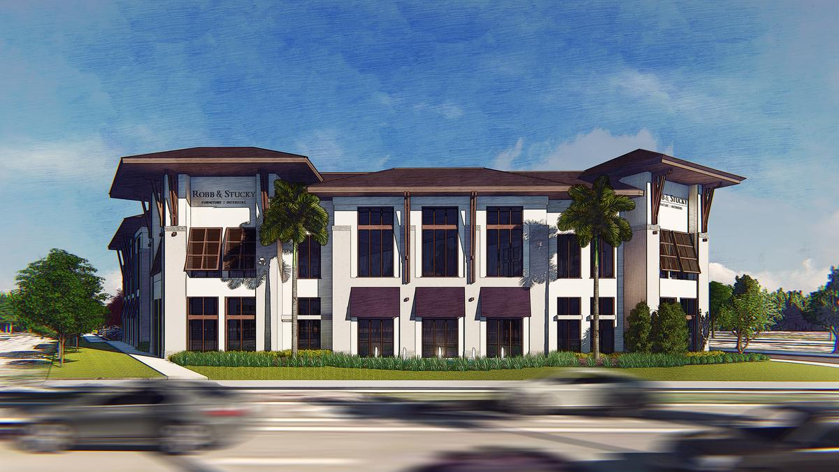 Robb Stucky To Break Ground In Boca Raton South Florida Business Journal
