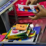 Back-to-school brings new shopping approaches, renewed office challenges