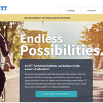 ITT Tech shuts down all campuses